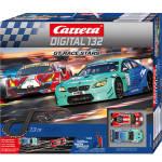 Carrera Tor wyścigowy Digital 132 GT Race Stars