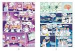 Komiks Było sobie życie część 2 - Mózg