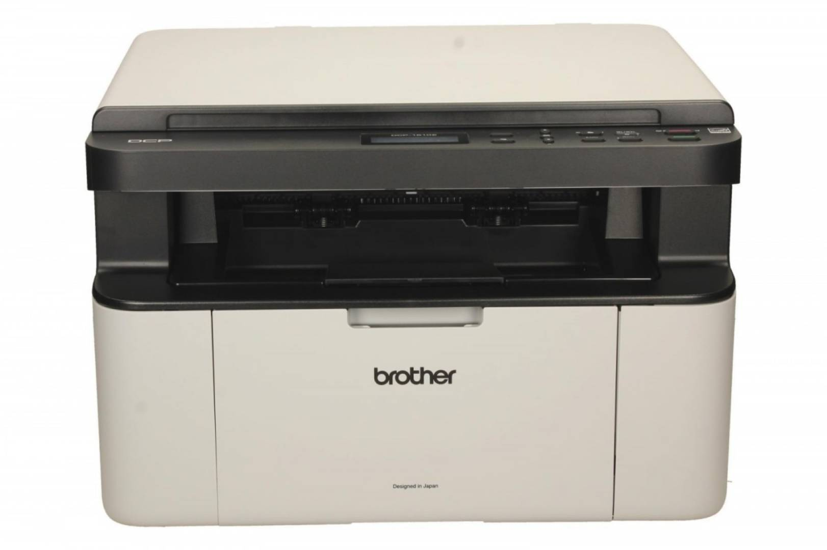 Brother AiO DCP-1510E  mono  A4/20ppm/USB/pod.150ark./1000stron@start
