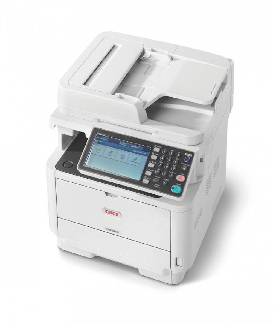 AiO MB562dnw MONO  PL duplex/fax/LAN/PCL6