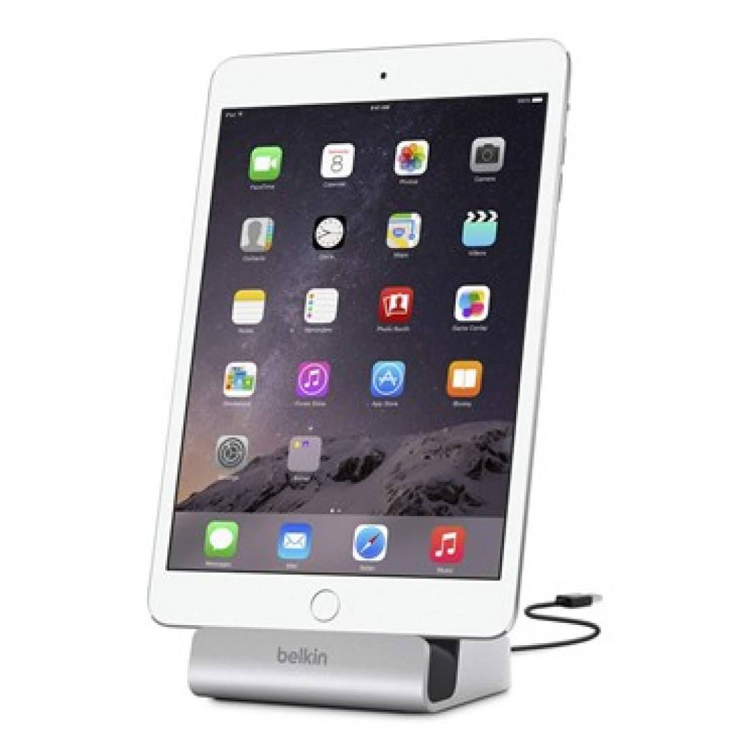 Express Dock for iPad with 4foot USB Cable