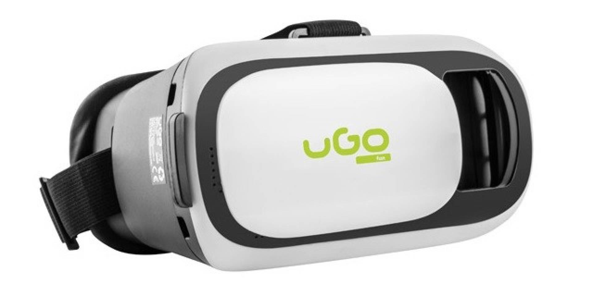 Okulary VR