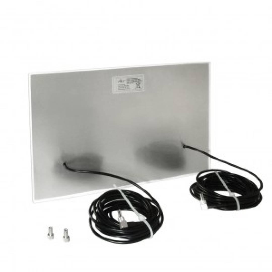 Antena wew. DUAL LTE 1800MHz 14dBi 2xCRC9/TS9