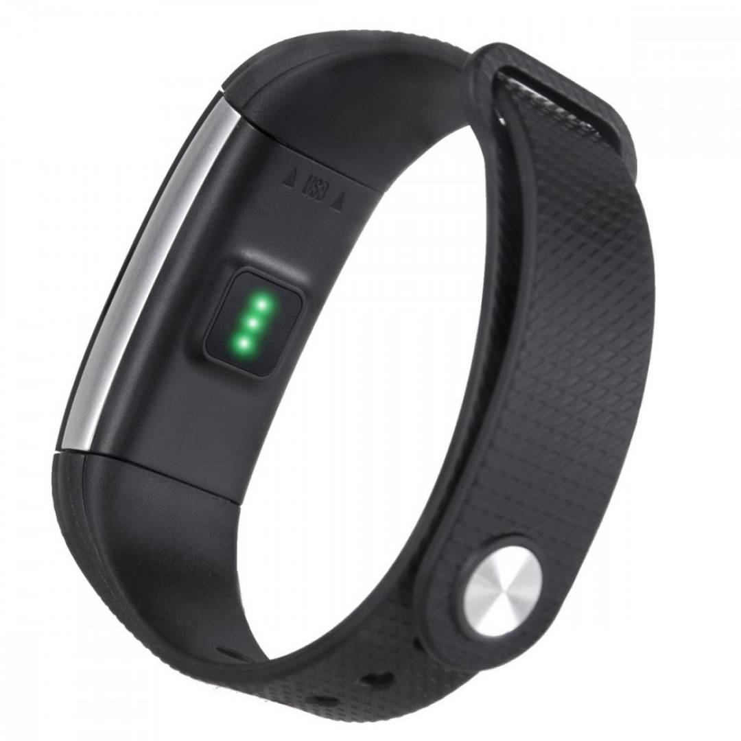 Opaska Fitness Tracker PR-500