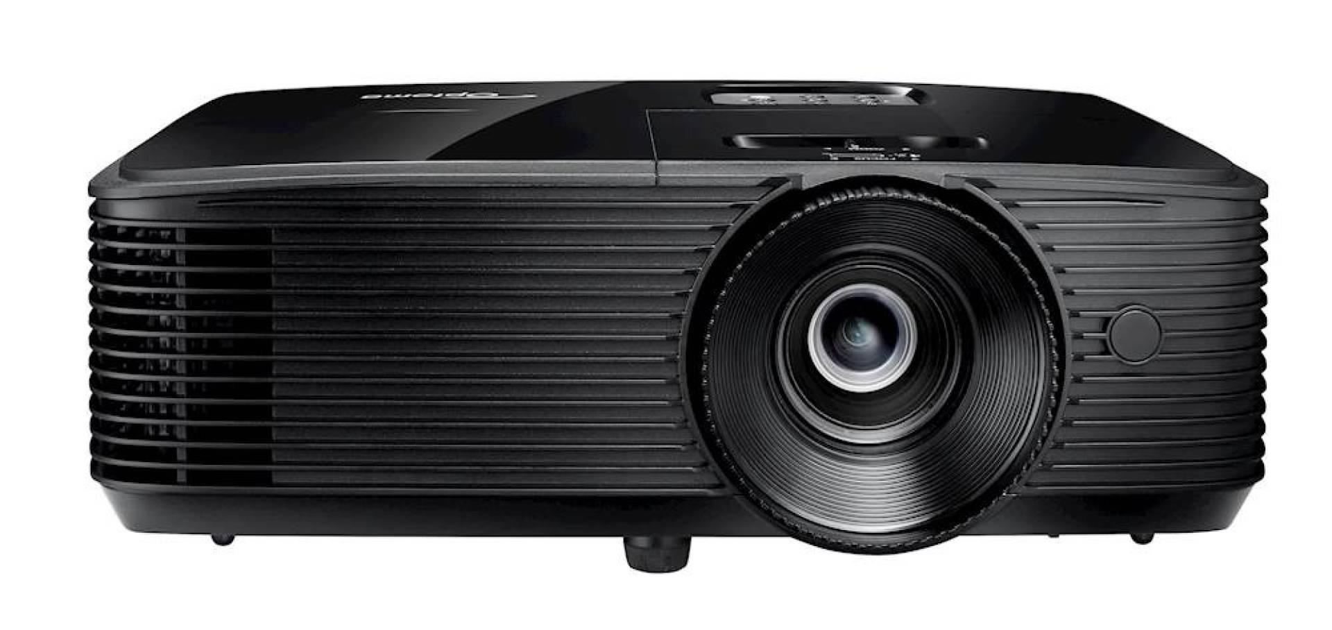 Projektor  DW318e DLP WXGA  3700AL , 20000:1 HDMI VGA