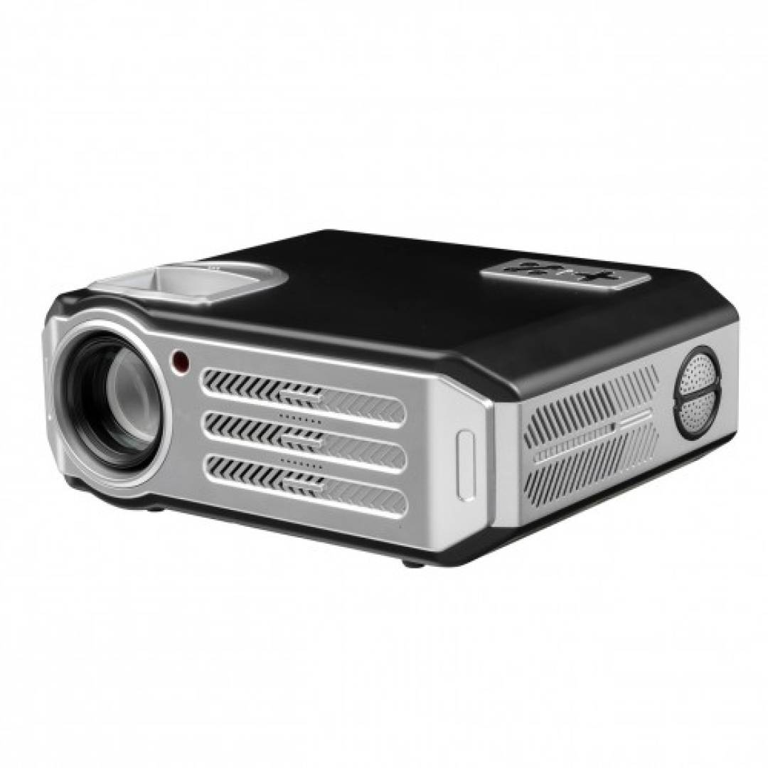 Projektor LED Z6100 WIFI z Android HDMI USB 1280x800