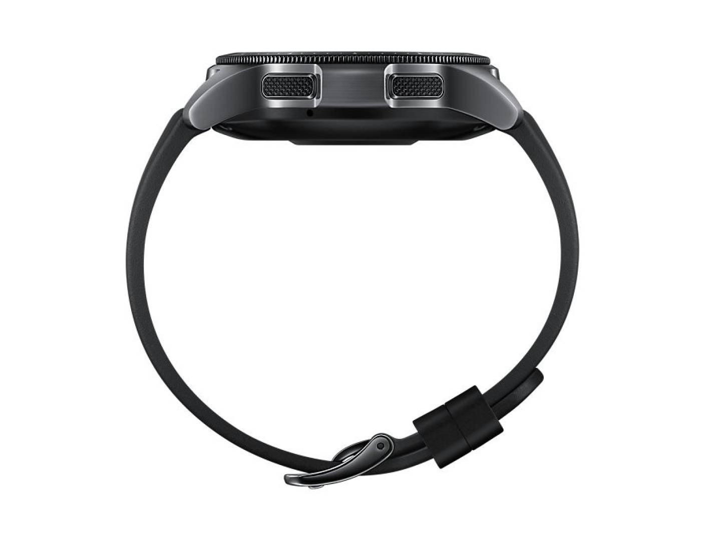 Smartwatch Galaxy Watch R810 42 mm czarny