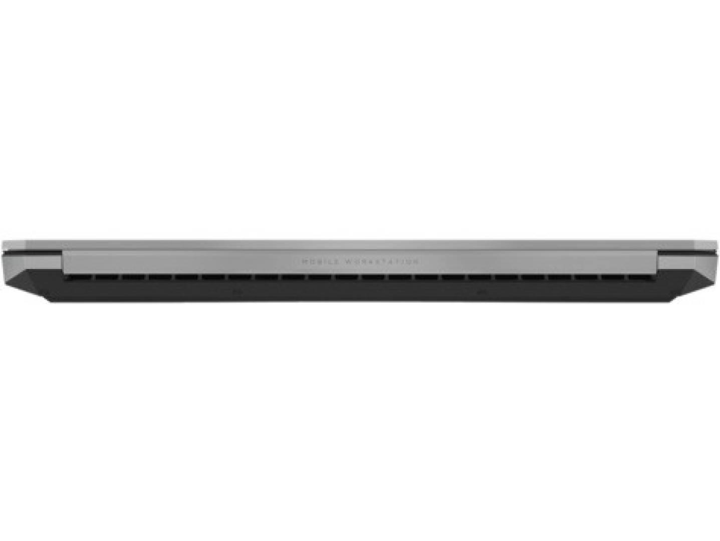 Mobilna stacja robocza ZBook17 G5 i7-8750H 256+1TB/16/W10P  4QH26EA