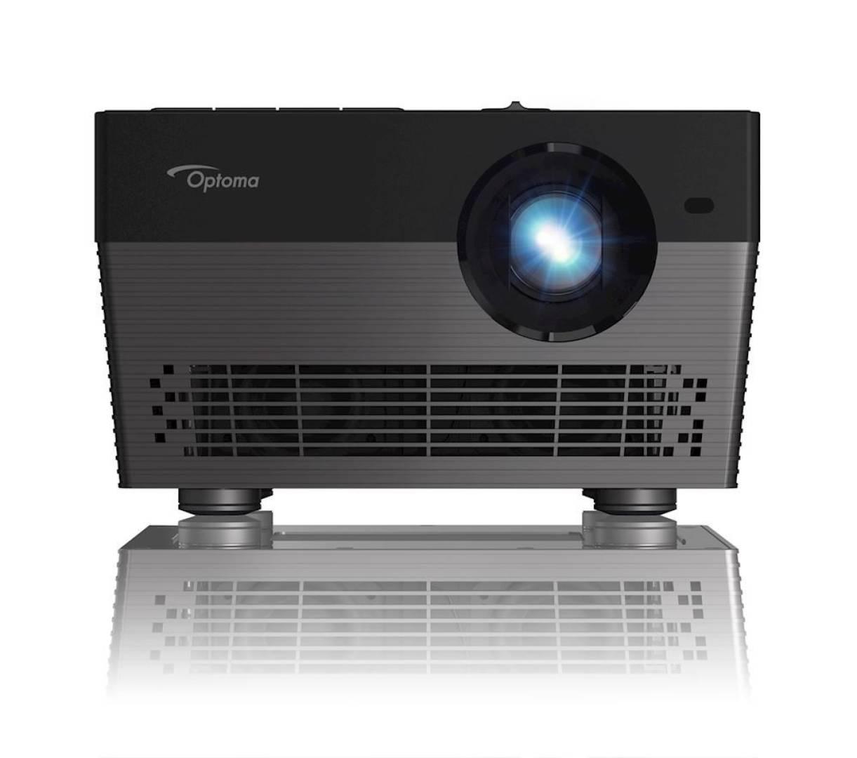 Projektor UHL55 LED 4K 2000AL 4K UHD/HDR10