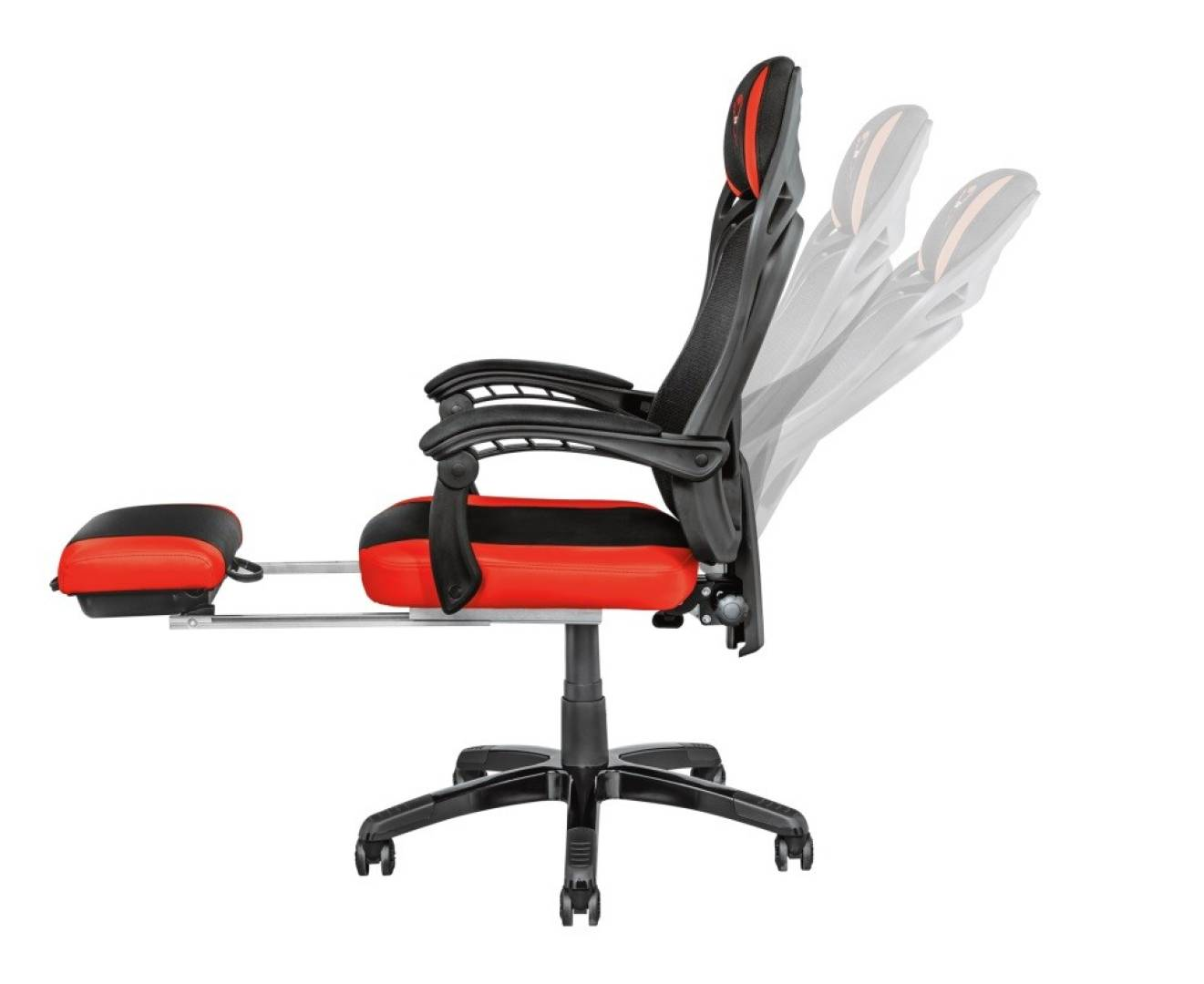 Fotel gamingowy GXT 706 RONA
