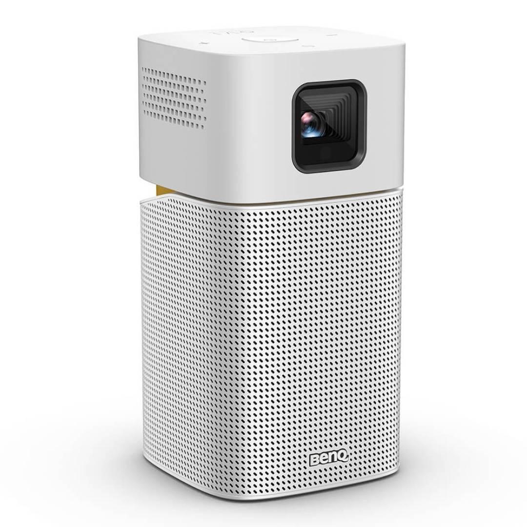 Projektor GV1 PORTABLE 200AL/480P/WIFI