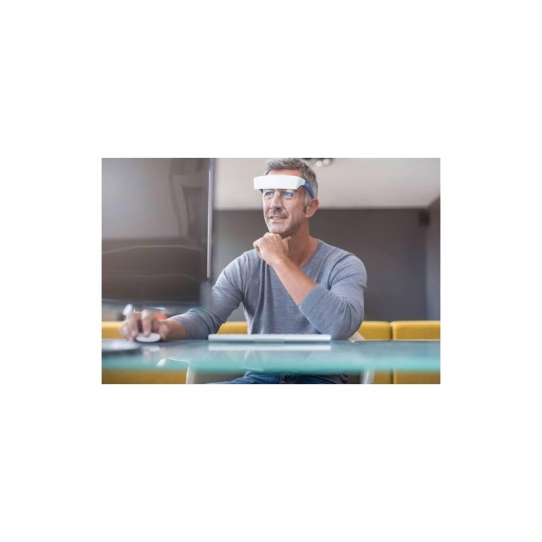 Okulary do światłoterapii - LUMINETTE 2