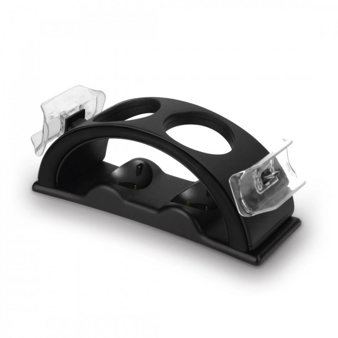 Stacja ładująca 4-way do PS4/PS VR