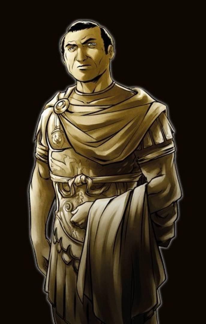 Gra Mare Nostrum: Imperia