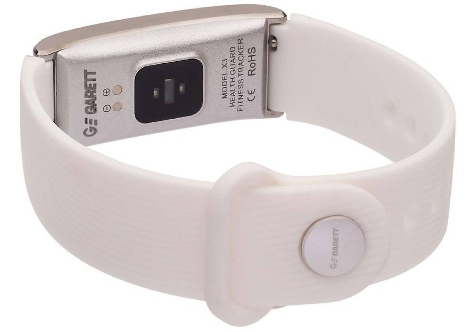 Smartwatch WOMAN TINA Biały