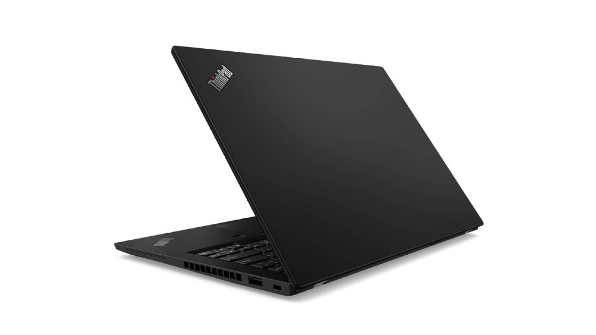 Ultrabook ThinkPad X390 20Q0000NPB W10Pro i5-8265U/16GB/512GB/INT/13.3FHD/Black/3YRS CI