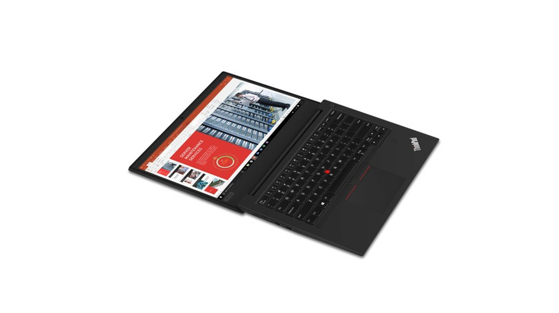 Notebook ThinkPad E495 20NE000EPB W10Pro 3700U/8GB/512GB/INT/14.0FHD/1YR CI