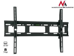 Maclean Uchwyt do telewizora 32-85 MC-565 B czarny do 75kg TV