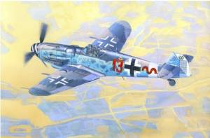 MASTERCRAFT Fw-190 D-9 R udel