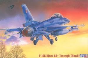 MASTERCRAFT F-16C Block 50 Jastrząb Hawk