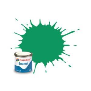 HUMBROL Farba Nr50 Green Mist 14mlMetallic