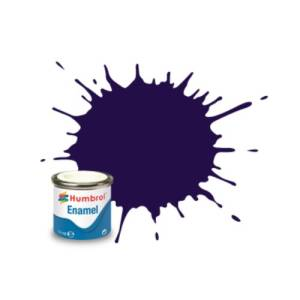 Farba Nr68 Purple Gloss 14ml