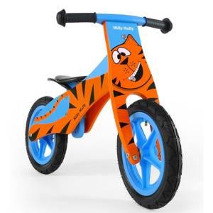 Rower biegowy DUPLO Tygrys
