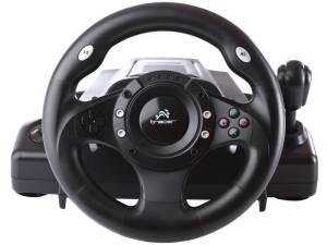 Kierownica Drifter PC/PS2/PS3 + GRA