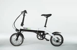 TrybEco Rower Elektryczny Compacta 14