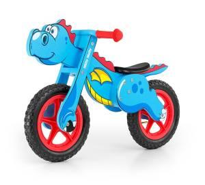 Rower biegowy Dino Blue