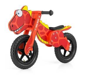 Rower biegowy Dino Red