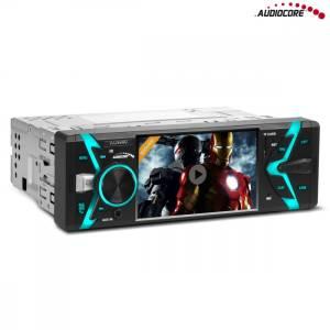 Audiocore Radioodtwarzacz AC9900 MP5 AVI DivX Bluetooth