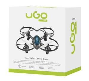 Dron Fen VGA
