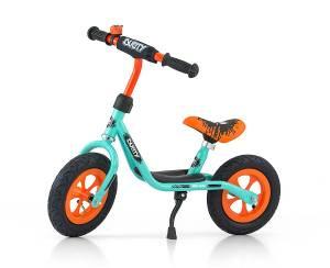 Rower biegowy Dusty 12