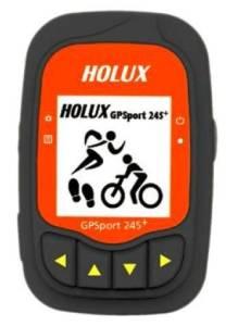 Holux  GPSport 245+ GPS na rower
