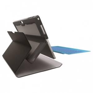 Foliowrap Microsoft Surface Pro 4 Tablet Case Grey