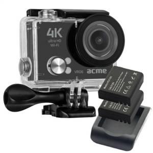 Kamera sportowa Ultra HD VR06 WIFI