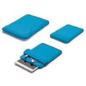 Tab Case 8.9 EVA e-book and tablet - pianka EVA (BLUE)