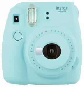 Instax Mini 9 jasnoniebieski