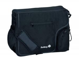 Safety First Torba Mod Bag czarna