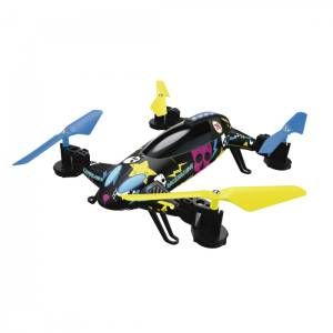 Dron Racemachine 2w1 samochod + dron