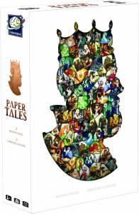 Funiverse Gra Paper Tales