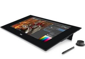 Tablet graficzny Canvas 27cali  mHDMI/2xUSB 3.0/3 lata NBD