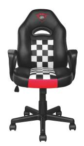 Fotel gamingowy GXT 702 Ryon  Junior Gaming Chair
