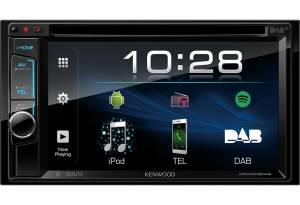 Radio samochodowe DDX4018DAB
