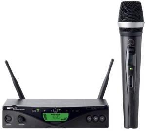 System mikrofonowy / wokalny WMS-470 D5