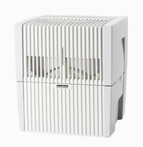 Nawilżacz/oczyszczacz powietrza    LW 25 biały