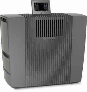 Nawilżacz z funkcją oczyszczania LW60T antracyt