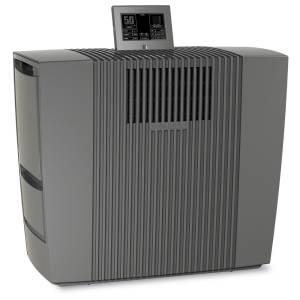 Oczyszczacz z funkcją nawilżania LPH60 WiFi antracyt