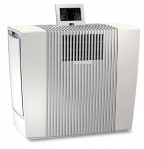 Oczyszczacz powietrza LP60 WiFi biały